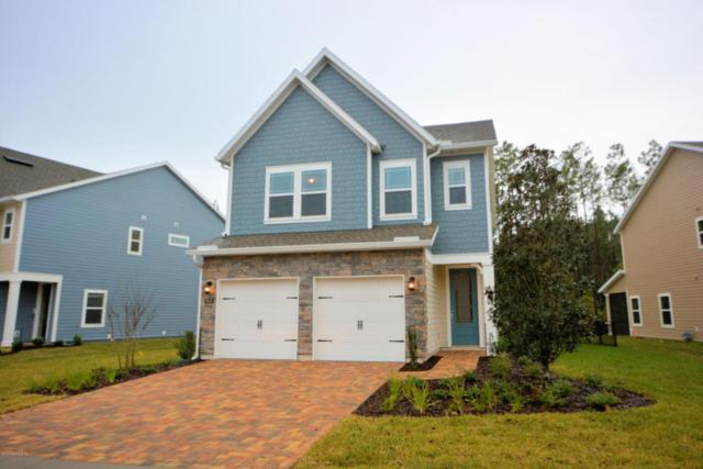 154 Silver Creek Pl, St Augustine, FL 32095 (MLS #916614) :: EXIT Real Estate Gallery