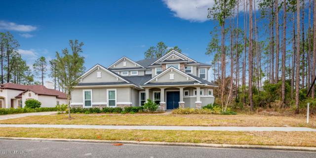 85071 Napeague Dr, Fernandina Beach, FL 32034 (MLS #916618) :: St. Augustine Realty