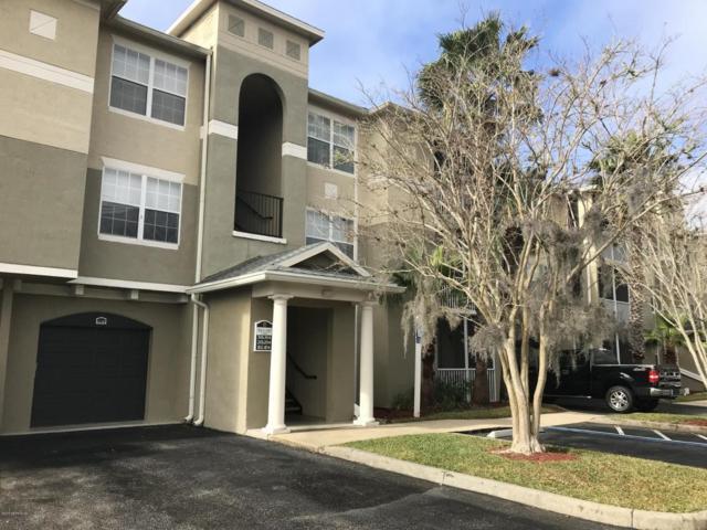 440 S Villa San Marco Dr #104, St Augustine, FL 32086 (MLS #916622) :: EXIT Real Estate Gallery