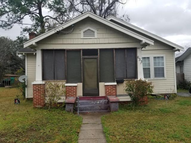 633 Meteor St, Jacksonville, FL 32205 (MLS #916629) :: Green Palm Realty & Property Management