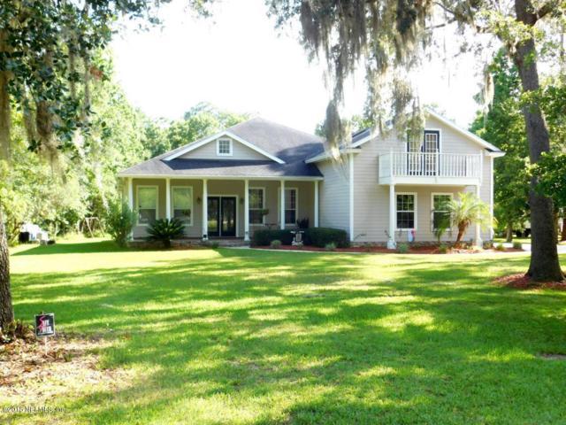 381 Maranda Dr, GREEN COVE SPRINGS, FL 32043 (MLS #916635) :: EXIT Real Estate Gallery