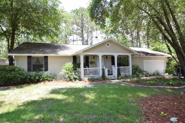 1691 Lemonwood Rd, St Johns, FL 32259 (MLS #916636) :: Sieva Realty