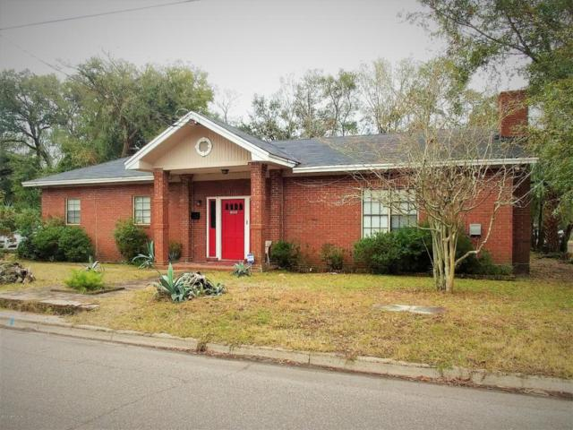 1504 E 13TH St, Jacksonville, FL 32206 (MLS #916642) :: EXIT Real Estate Gallery