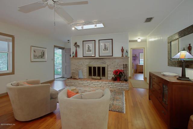 162 Nautilus Rd, St Augustine, FL 32086 (MLS #916643) :: EXIT Real Estate Gallery