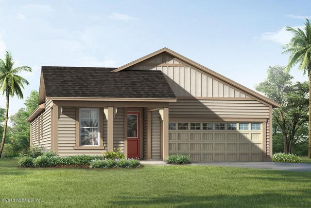 15 Adler Pl, St Johns, FL 32259 (MLS #916651) :: Green Palm Realty & Property Management