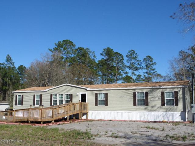 9820 Baylor Ave, Hastings, FL 32145 (MLS #916653) :: EXIT Real Estate Gallery