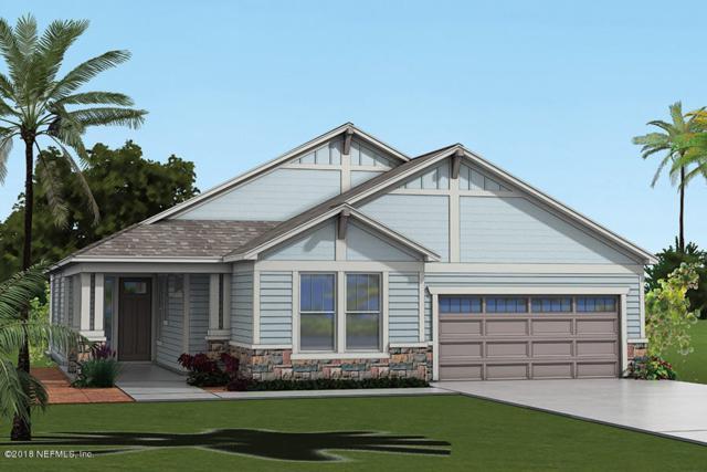 305 Calumet Dr, St Johns, FL 32259 (MLS #916655) :: Green Palm Realty & Property Management
