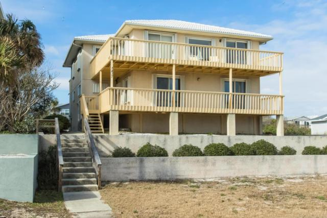5437 Atlantic View, St Augustine, FL 32080 (MLS #916661) :: Green Palm Realty & Property Management