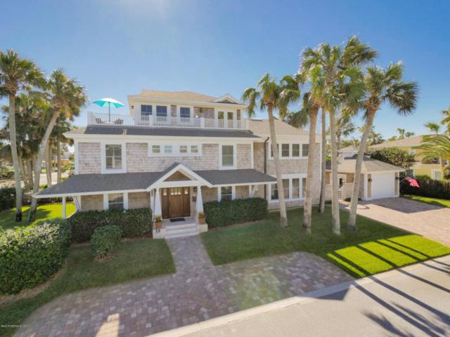 220 12TH St, Atlantic Beach, FL 32233 (MLS #916665) :: Green Palm Realty & Property Management