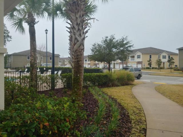 1511 Golden Lake Loop, St Augustine, FL 32084 (MLS #916668) :: EXIT Real Estate Gallery