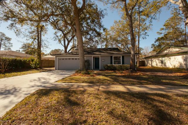 10908 Hoof Print Dr, Jacksonville, FL 32257 (MLS #916675) :: EXIT Real Estate Gallery
