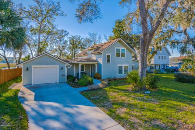 1732 Hammock Cir W, Jacksonville, FL 32225 (MLS #916689) :: Green Palm Realty & Property Management