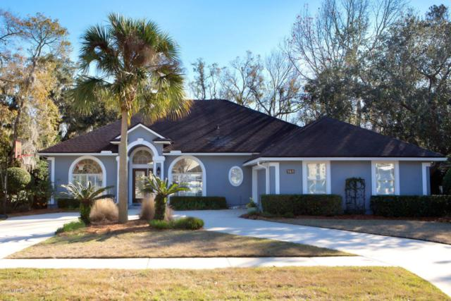 161 Woodlands Creek Dr, Ponte Vedra Beach, FL 32082 (MLS #916708) :: EXIT Real Estate Gallery
