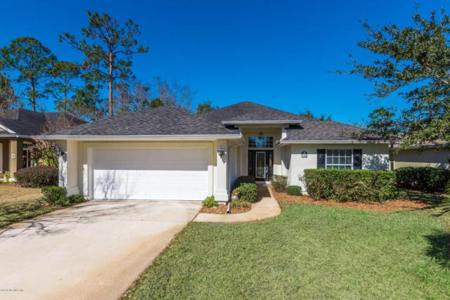 724 Blackmoor Gate Ln, St Augustine, FL 32084 (MLS #916717) :: Green Palm Realty & Property Management