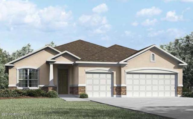 652 Charter Oaks Blvd, Orange Park, FL 32065 (MLS #916727) :: Green Palm Realty & Property Management