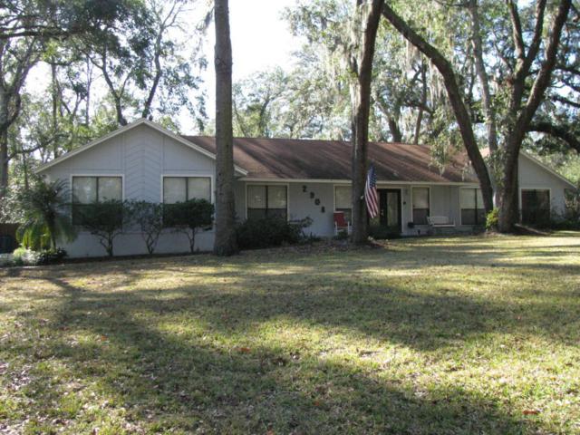 2908 Shoreward Ave, Orange Park, FL 32073 (MLS #916730) :: EXIT Real Estate Gallery