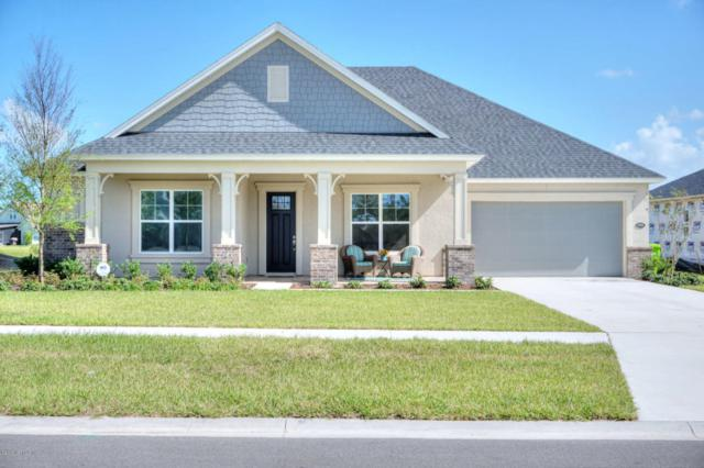 85094 Majestic Walk Blvd, Fernandina Beach, FL 32034 (MLS #916735) :: EXIT Real Estate Gallery