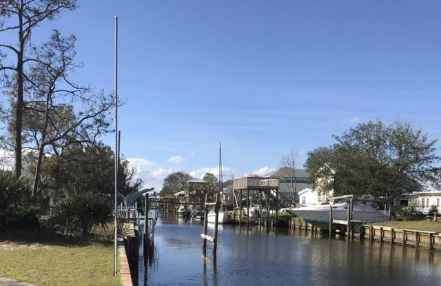 278 Hildago Rd, St Augustine, FL 32080 (MLS #916754) :: Green Palm Realty & Property Management