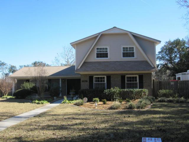 3569 Sheldon Rd, Orange Park, FL 32073 (MLS #916758) :: RE/MAX WaterMarke