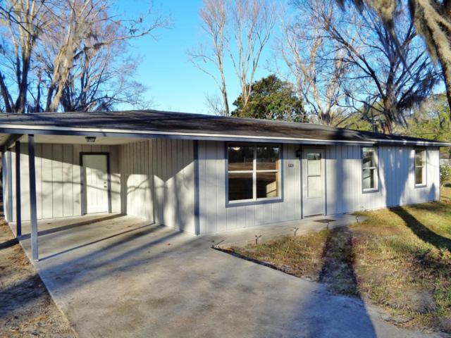 1006 Warner Rd, GREEN COVE SPRINGS, FL 32043 (MLS #916771) :: EXIT Real Estate Gallery