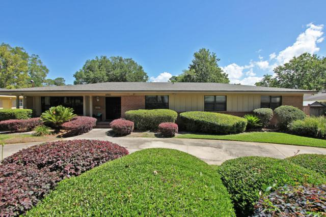 6905 Madrid Ave, Jacksonville, FL 32217 (MLS #916772) :: The Hanley Home Team