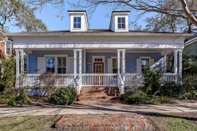 1720 Gardenia St, Fernandina Beach, FL 32034 (MLS #916773) :: EXIT Real Estate Gallery