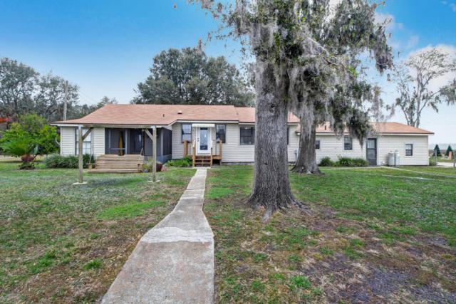 85984 Avant Rd, Yulee, FL 32097 (MLS #916777) :: Green Palm Realty & Property Management