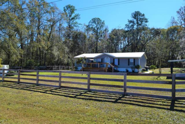 15826 Trail Ridge Ct, Jacksonville, FL 32234 (MLS #916792) :: RE/MAX WaterMarke