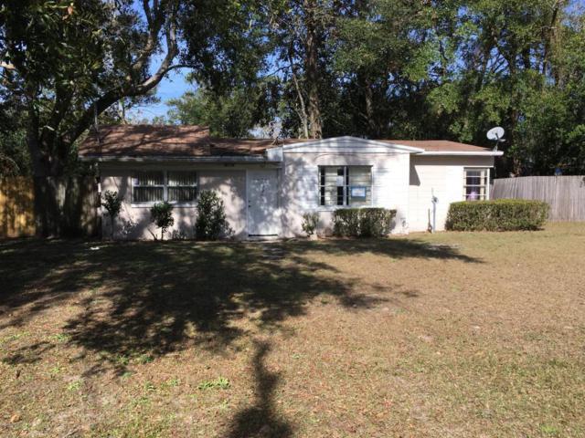 1527 Forest Hills Rd, Jacksonville, FL 32208 (MLS #916794) :: St. Augustine Realty
