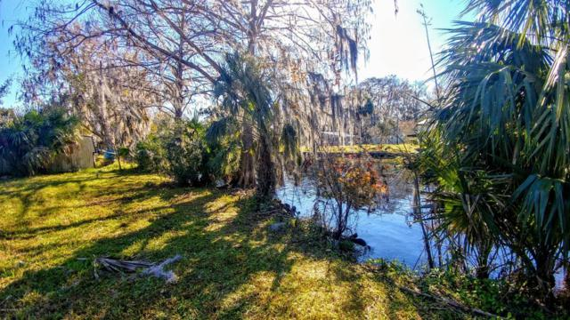 121 Helen Pl, Crescent City, FL 32112 (MLS #916805) :: EXIT Real Estate Gallery