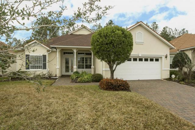 1037 Inverness Dr, St Augustine, FL 32092 (MLS #916806) :: Green Palm Realty & Property Management