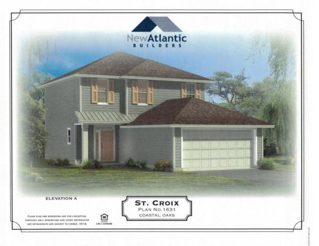 2235 Sandy Bay Ln, Atlantic Beach, FL 32233 (MLS #916822) :: Green Palm Realty & Property Management