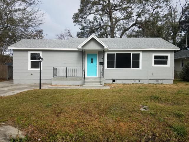 4525 Woolman Ave, Jacksonville, FL 32205 (MLS #916836) :: EXIT Real Estate Gallery