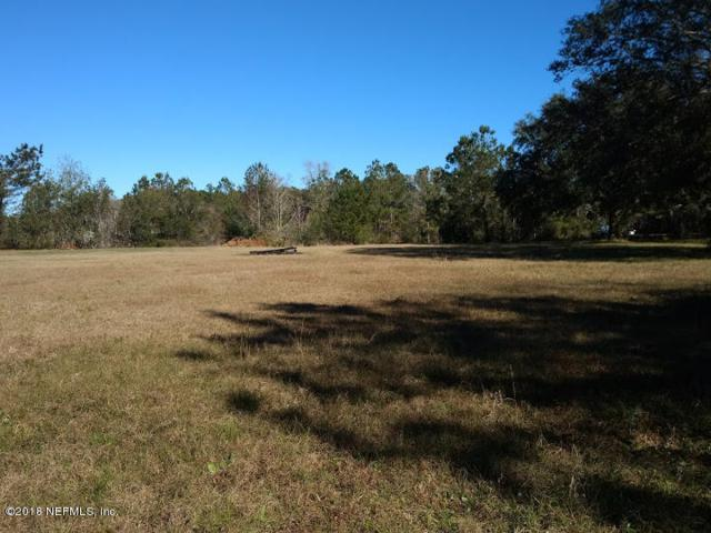 87634 Roses Bluff Rd, Yulee, FL 32097 (MLS #916839) :: EXIT Real Estate Gallery