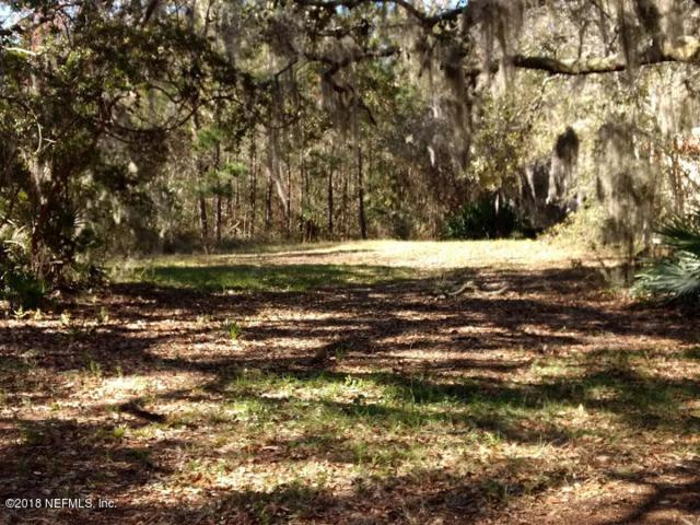 87642 Roses Bluff Rd, Yulee, FL 32097 (MLS #916841) :: EXIT Real Estate Gallery