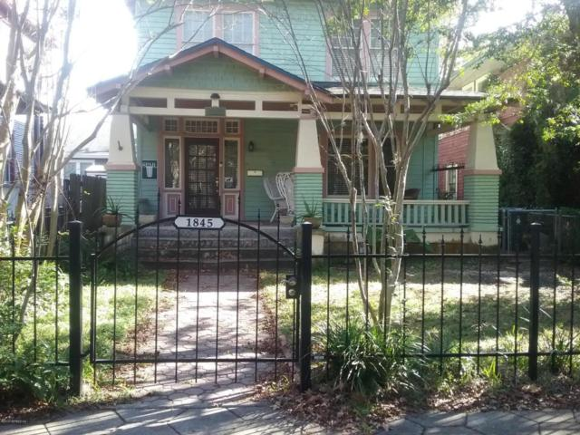 1845 Silver St, Jacksonville, FL 32206 (MLS #916855) :: Green Palm Realty & Property Management