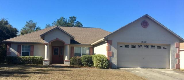 15011 SW 24TH Cir, Ocala, FL 34473 (MLS #916866) :: Green Palm Realty & Property Management