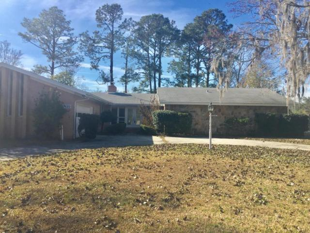 7620 Duclay Forest Dr W, Jacksonville, FL 32244 (MLS #916868) :: Green Palm Realty & Property Management
