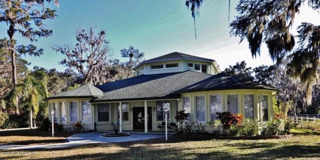 10536 County Road 13 N, St Augustine, FL 32092 (MLS #916879) :: EXIT Real Estate Gallery