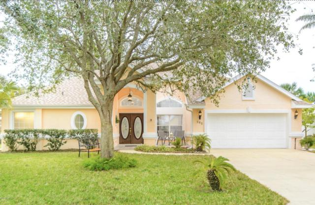 985 Fish Island Pl, St Augustine, FL 32080 (MLS #916894) :: EXIT Real Estate Gallery