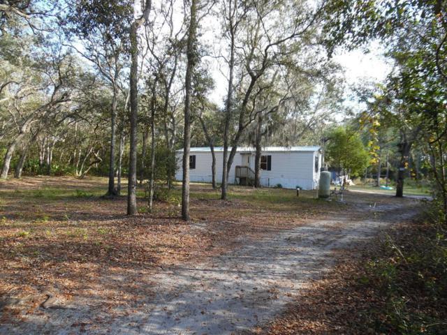 5341 Almond Ct, Keystone Heights, FL 32656 (MLS #916929) :: EXIT Real Estate Gallery