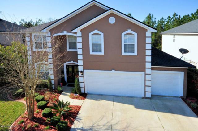 1146 Garrison Dr, St Augustine, FL 32092 (MLS #916956) :: EXIT Real Estate Gallery