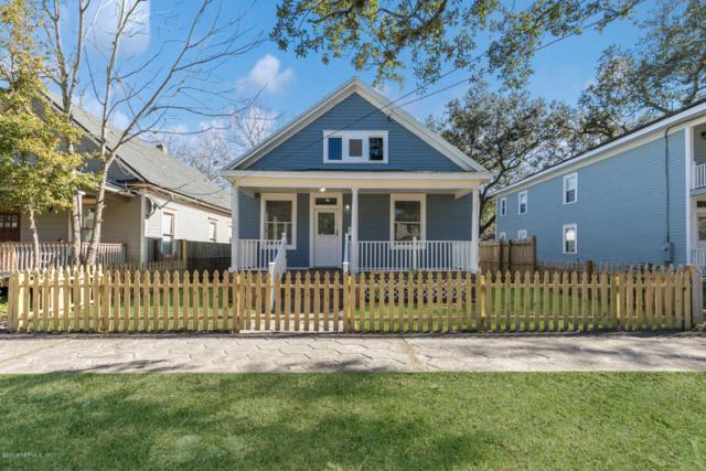 1531 Ionia St, Jacksonville, FL 32206 (MLS #916965) :: Pepine Realty