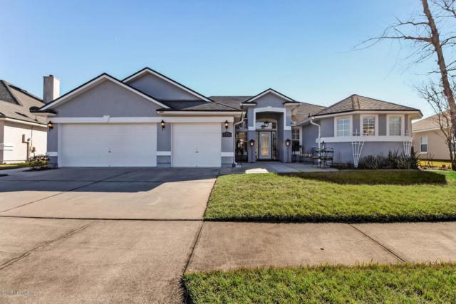 846 Corsica Ln, Jacksonville, FL 32218 (MLS #916969) :: EXIT Real Estate Gallery