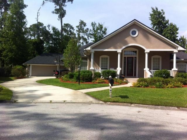 1603 Spring Water Ct, Orange Park, FL 32003 (MLS #916970) :: Pepine Realty