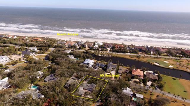 60 San Juan Dr, Ponte Vedra Beach, FL 32082 (MLS #916978) :: EXIT Real Estate Gallery
