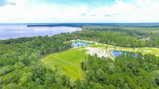 9636 County Rd 13 N, St Augustine, FL 32092 (MLS #916983) :: EXIT Real Estate Gallery