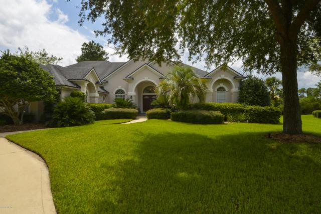 260 Royal Tern Rd N, Ponte Vedra Beach, FL 32082 (MLS #916992) :: RE/MAX WaterMarke