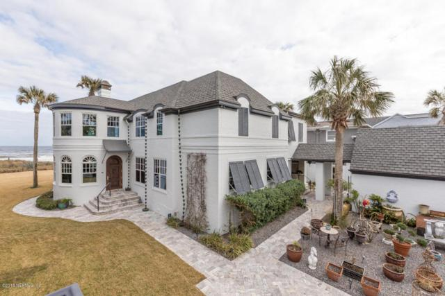 3815 Duval Dr, Jacksonville Beach, FL 32250 (MLS #917015) :: EXIT Real Estate Gallery