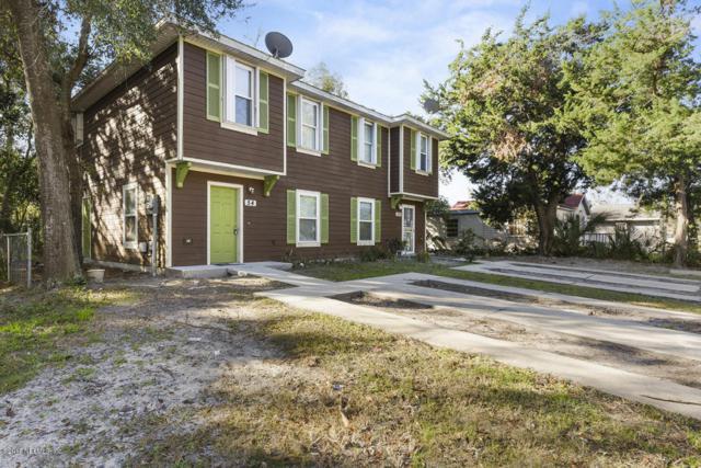 54 Simmons Rd, Atlantic Beach, FL 32233 (MLS #917016) :: Florida Homes Realty & Mortgage